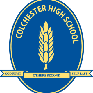 Colchester High School Independent day school in Colchester, Essex, England