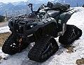 Schwarzenberg-Boedele-snow mobile Yamaha Grizzly 700-05ASD.jpg