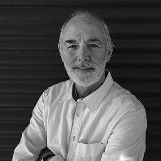 Scott Simons American architect