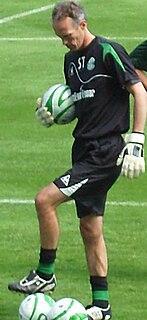 Scott Y. Thomson Scottish footballer
