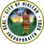Seal of Hialeah, Florida.png