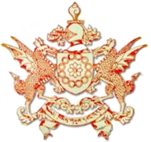 Kingdom of Sikkim - Image: Seal of Sikkim color