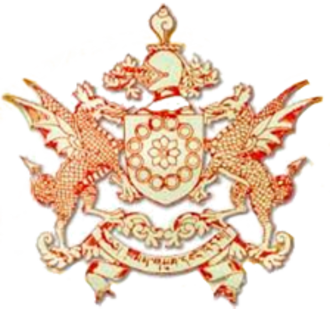 Government of Sikkim - Image: Seal of Sikkim color
