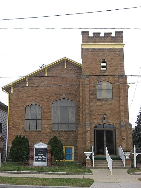 File:Second Baptist Church in Sandusky.jpg