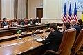 Secretary Blinken Meets With Ukrainian Prime Minister Shmyhal (51170812516).jpg
