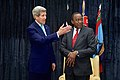 Secretary Kerry Meets With Kenyan President Kenyatta in Nairobi (17340956616).jpg