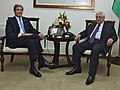 Secretary Kerry Meets With President Abbas in Ramallah (8629992675).jpg