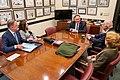 Secretary Pompeo Meets with Secretary Baker (49069688786).jpg