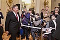 Secretary Pompeo Participates in a Joint Press Conference With Polish Foreign Minister Czaputowicz - 40109754063.jpg