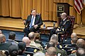 Secretary Pompeo Participates in a Q&A at the Army War College (33639281758).jpg
