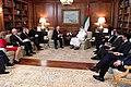 Secretary Tillerson Meets With UAE Crown Prince Mohammed bin Zayed in McLean (34313401290).jpg