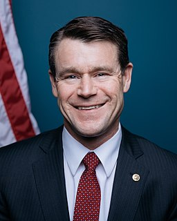 Todd Young United States Senator from Indiana