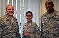 Sergeant GK Meets Component Commander (9554047860).jpg