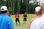 Sergeants Major Golf Tournament chips back onto the Cherry Point greens 140530-M-BN069-004.jpg