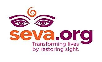 Seva Foundation - Image: Seva Foundation 2018 Logo