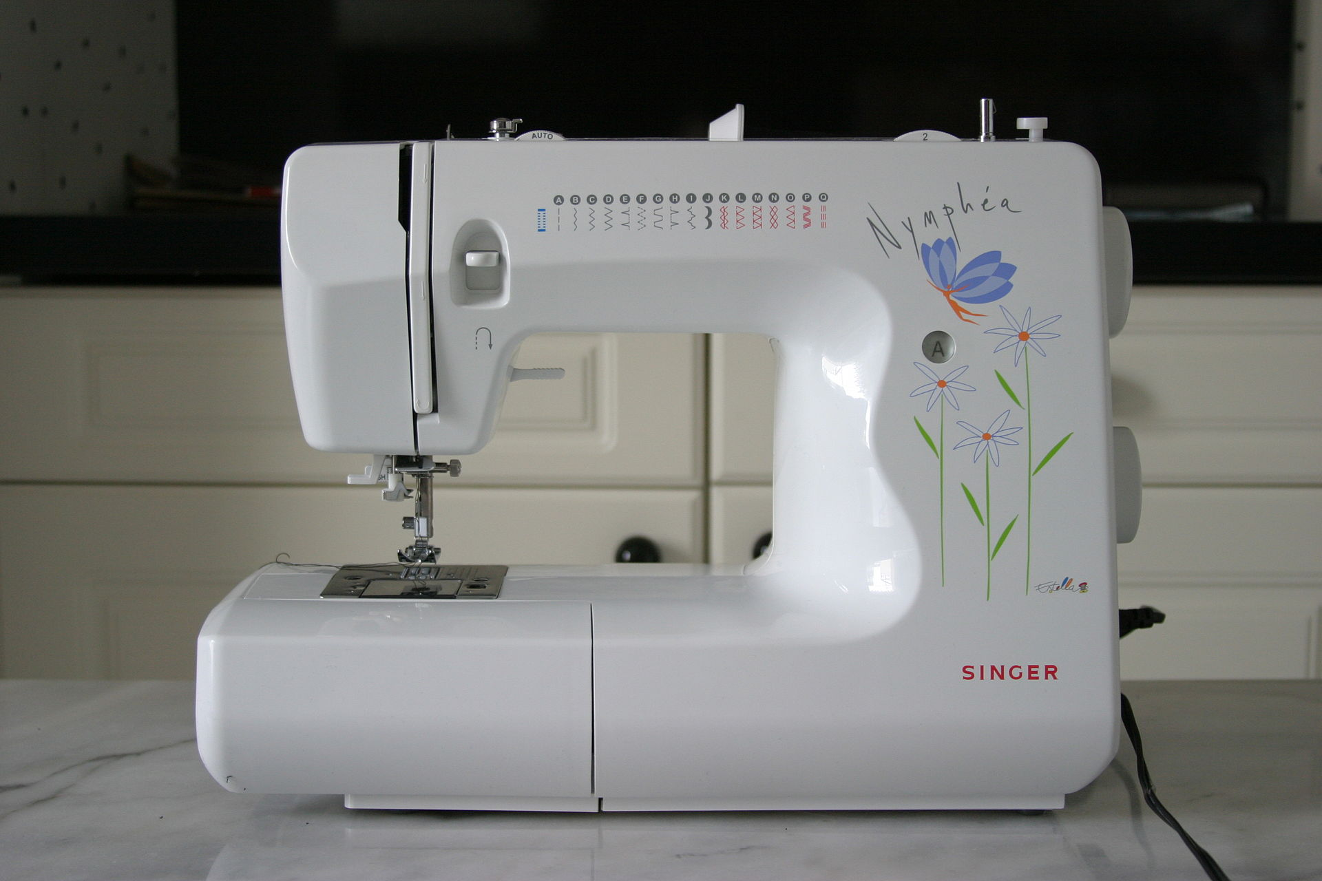 Sewing Simple English Wikipedia The Free Encyclopedia