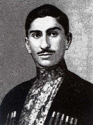 Seyid Shushinski - Image: Seyid Shushinski