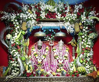 Shakambhari - Shakambari Mandir Mumbai