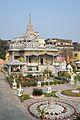 Sheetalnath Temple - Sheetalnath Temple and Garden Complex - Kolkata 2014-02-23 9505.JPG