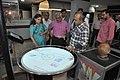Shefali Shah Along With NCSM Dignitaries Visiting NDL - NCSM HQ - Kolkata 2017-12-14 6440.JPG