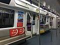 Shenzhen Metro Line 2 compartment 08-07-2019(4).jpg