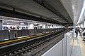 Shibuya Station Toyoko Line Platform 4 & 5 2018.jpg