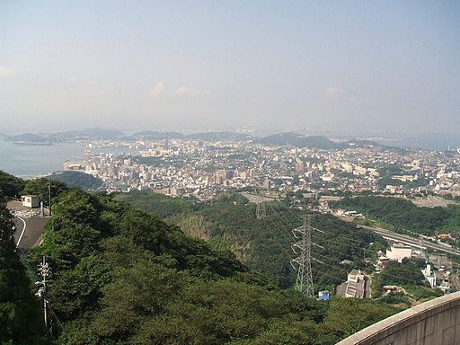 Shimonoseki-city