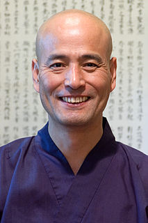 Shōhaku Okumura Japanese Buddhist monk