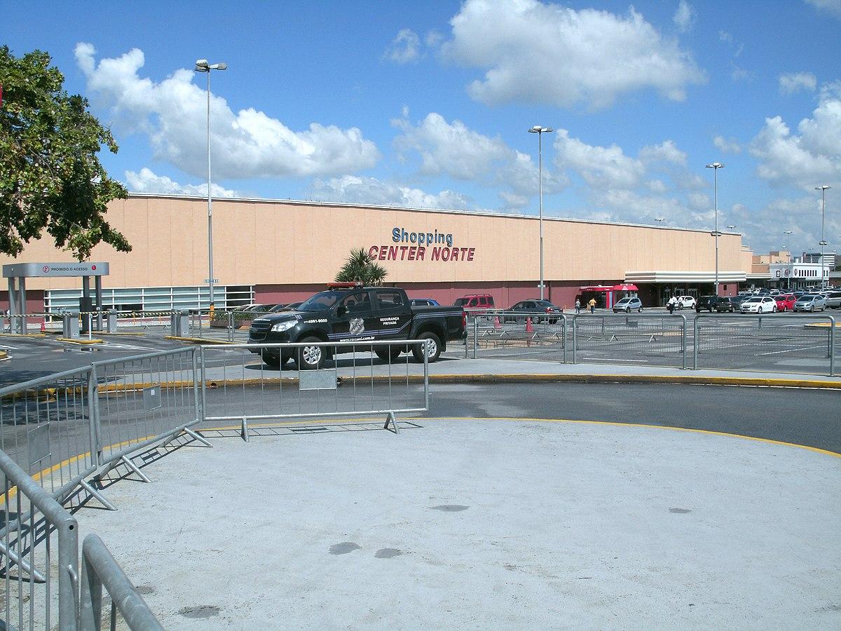 Shopping Center Norte – Wikipédia e9a4c54eb81
