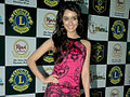 Shraddha Kapoor at the 17th Lions Gold Awards.jpg