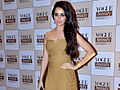 Shraddha Kapoor graces the red carpet of 'Vogue beauty awards 2011.' (1).jpg