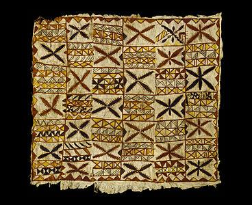 Tapa cloth - Wikipedia