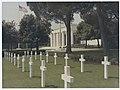 Sicily - Rome World War II Cemetery and Memorial, Nettuno, Italy - NARA - 6003645.jpg