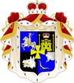 Sidamonidze COA.png