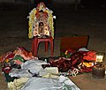 Sidda Vesha Performance at Puduvettu - Veso.jpg