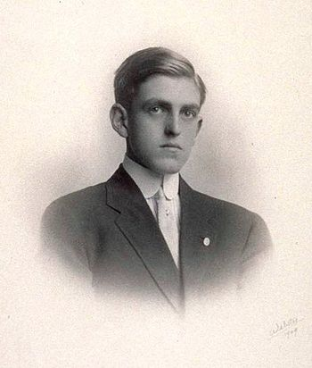Sidney Howard (1891-1939), American playwright...