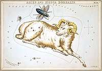 Sidney Hall - Urania's Mirror - Aries and Musca Borealis.jpg