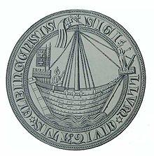 Hanseatic Flags Wikipedia