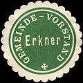 Siegelmarke Gemeinde - Vorstand Erkner W0215229.jpg