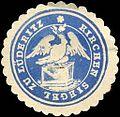 Siegelmarke Kirchen Siegel zu Lüderitz W0213916.jpg