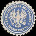 Siegelmarke Kreisausschuss des Kreises Rothenburg Ober-Lausitz W0387709.jpg