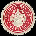 Siegelmarke Statistisches Amt Breslau W0311387.jpg