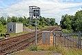 Signal, Gobowen railway station (geograph 4024088).jpg