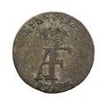 Silvermynt från Svenska Pommern, 1-48 riksdaler, 1763 - Skoklosters slott - 109172.tif