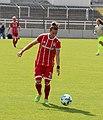 Simone Laudehr BL FCB gg. 1. FC Koeln Muenchen-6.jpg