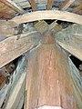 Sint Willebrordus molen standerd met onderkant zetel Bakel.jpg