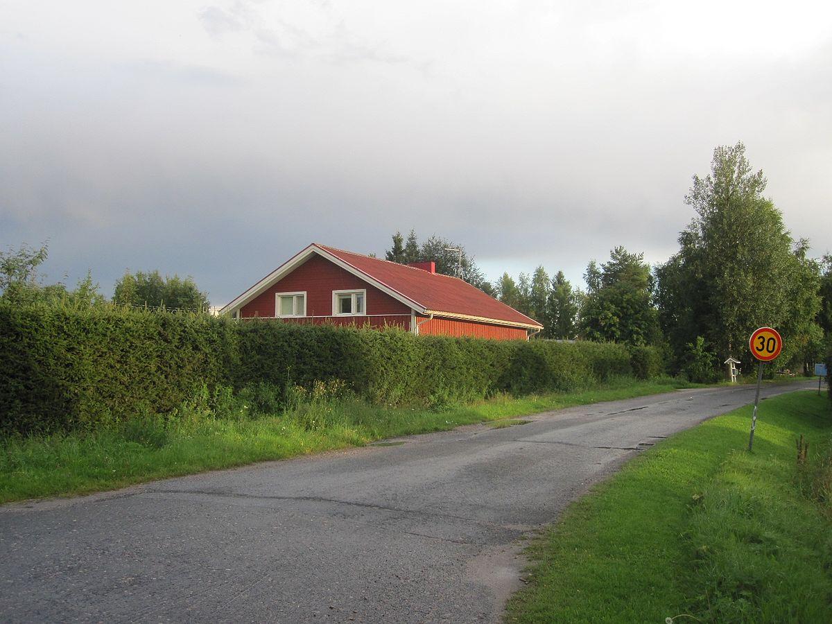 Sipola (Kempele) – Wikipedia