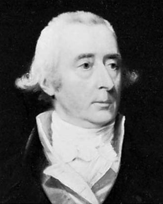 Impeachment of Warren Hastings - Hastings' initial accuser Sir Philip Francis