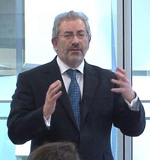 Bob Kerslake British civil servant