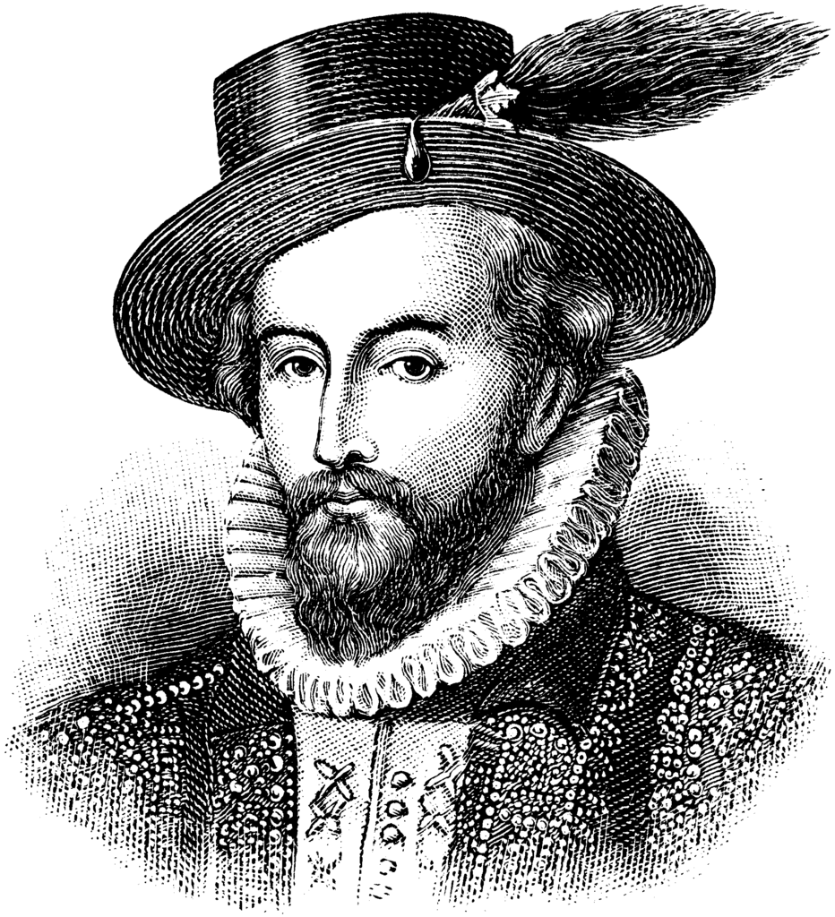 sir walter raleigh essay Lesson on sir francis drake and seeks to compare drake and raleigh together  asking who was more significant this also includes an essay.